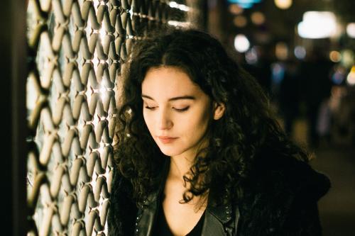 Mariam Hage © Christine Qiu