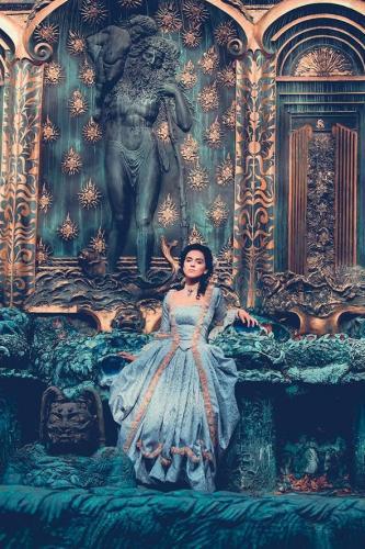 Mariam Hage © King Bueno