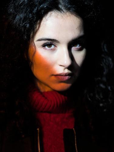 Mariam Hage © Marko Mestrovic
